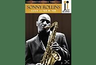 Sonny Rollins - Live In '65 & '68 [DVD]