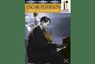 Oscar Peterson - Oscar Peterson - Live In '63, '64 & '65 [DVD]