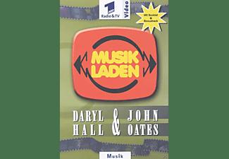 Daryl Hall, John Oates - Musikladen  - (DVD)