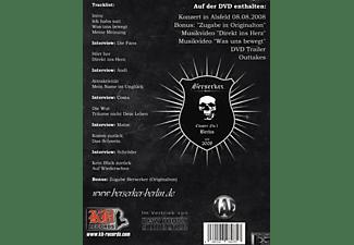 Berserker - Ein Blick In Die Schattenwelten  - (DVD)