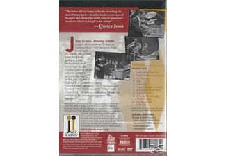 Jimmy Smith - Jazz Icons: Jimmy Smith Live In '69  - (DVD)