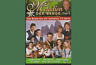 VARIOUS - Melodien Der Berge Folge 1 [DVD]