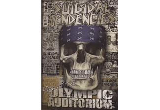 Suicidal Tendencies - Suicidal Tendencies - Live At The Olympic Auditorium  - (DVD)