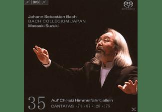Nonoshita - Sämtliche Kantaten Vol.35  - (SACD Hybrid)