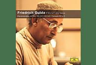 Friedrich Gulda - Mozart Alla Turca (Cc) [CD]
