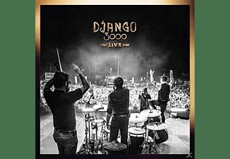 Django 3000 - Live  - (CD)