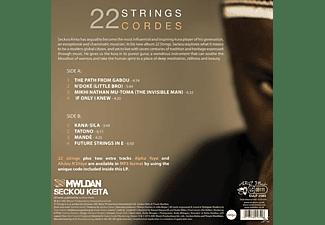 Seckou Keita - 22 Strings  - (Vinyl)