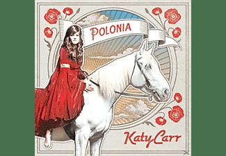 Katy Carr - Polonia  - (CD)