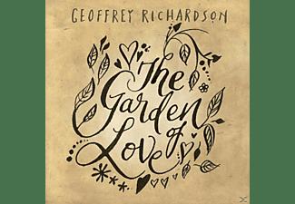 Geoffrey Richardson - The Garden Of Love  - (CD)