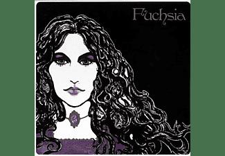 Fuchsia - Fuchsia  - (CD)
