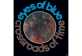 Eyes Of Blue - Crossroads Of Time  - (CD)