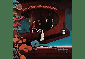 Eyes Of Blue - In Fields Of Ardath  - (CD)