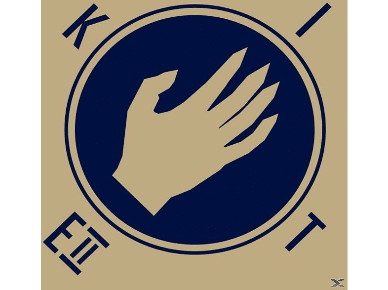 The Kite - Ii Ep [CD]