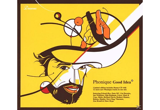 Phonique - Good Idea (Ltd.Ed.) - (CD)