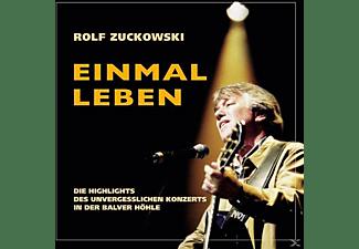 Rolf Zuckowski - Einmal Leben  - (CD)