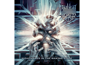 Solution 45 - Nightmares In The Waking State-Part 1  - (CD)