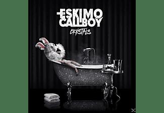 Eskimo Callboy - Crystals  - (CD)