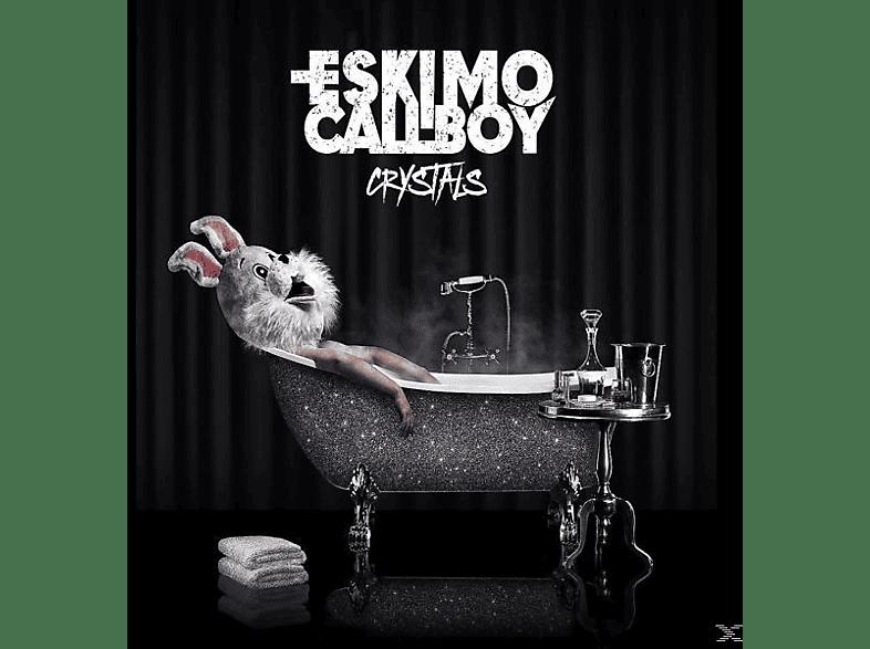 Eskimo Callboy - Crystals [CD]