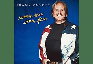 Frank Zander - Immer Noch Der Alte  - (Vinyl)