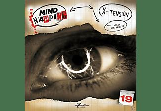 Hoffmann, Daniela/Schmuckert, Thomas/Brandt, Volker/+ - Mindnapping 19: X-Tension  - (CD)