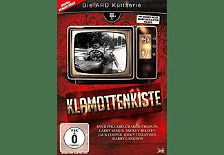 - Klamottenkiste Folge 2 - Die ARD Kultserie  - (DVD)