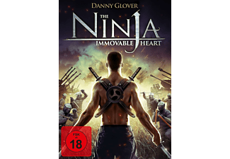 The Ninja - Immovable Heart DVD