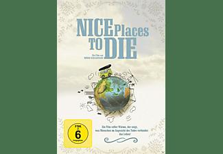 Nice Places to Die DVD