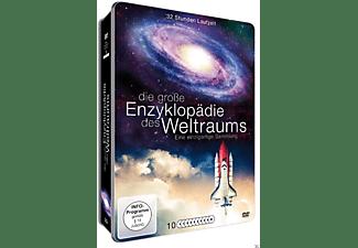 Die große Enzyklopädie des Weltraums DVD