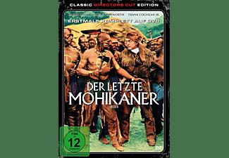 Der letzte Mohikaner DVD