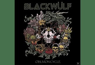 Blackwulf - Oblivion Cycle  - (CD)