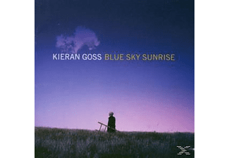 Kieran Goss - Blue Sky Sunrise  - (CD)
