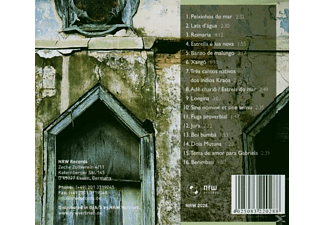 Chocolate Com Laranja - Texturas  - (CD)