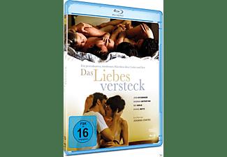Das Liebesversteck Blu-ray