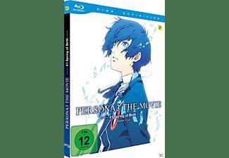 Persona 3 Blu-ray