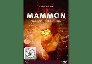 Mammon - Per Anhalter durch das Geldsystem DVD