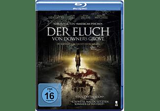 Der Fluch von Downers Grove Blu-ray