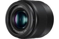 PANASONIC H-H025E Lumix G  für Micro-Four-Thirds  - 25 mm , f/1.7-22