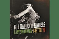 Bob Marley, The Wailers - Easy Skanking In Boston '78 [Vinyl]