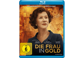 Die Frau in Gold Blu-ray