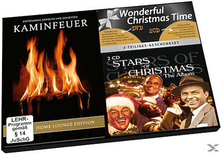Wonderful Christmas Time CD + DVD Video