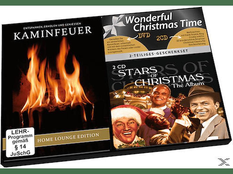 Wonderful Christmas Time [CD + DVD Video]