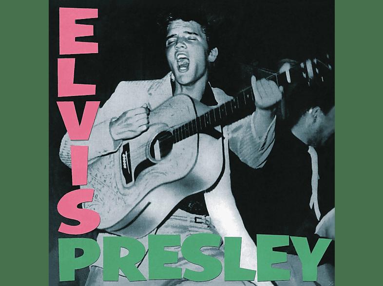 Elvis Presley - Elvis Presley [Vinyl]