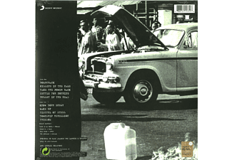 Rage Against The Machine - Rage against the machine  - (Vinyl)