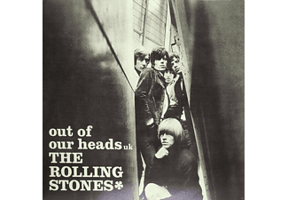 The Rolling Stones - Out Of Our Heads (UK Version) (Vinyl LP (nagylemez))