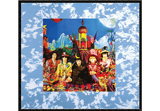 The Rolling Stones - Their Satanic Majesties Request | LP