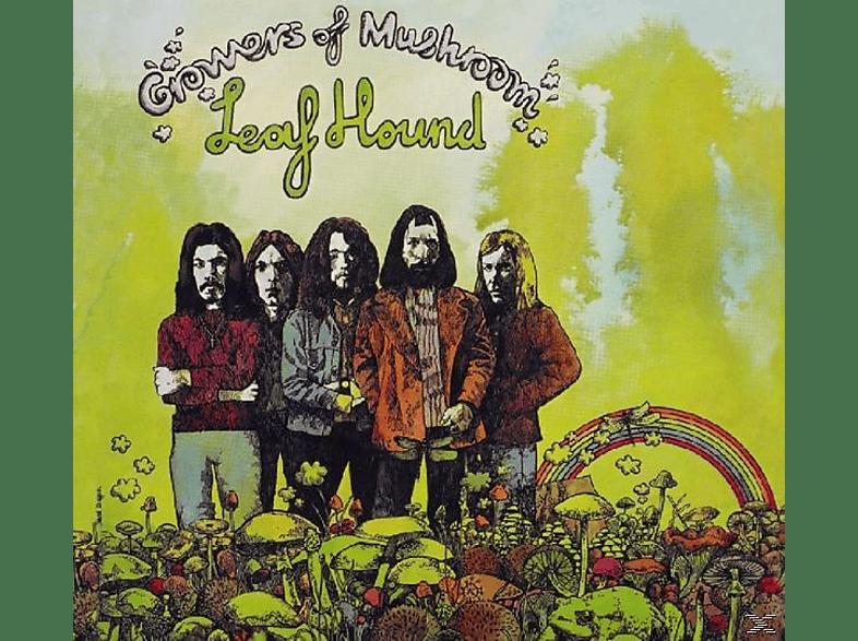 Leaf Hound - Growers Of Mushroom [Vinyl]