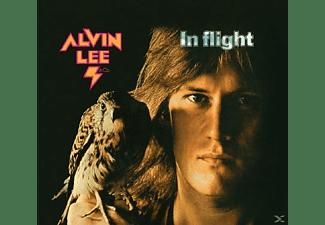 Alvin Lee - In Flight  - (Vinyl)