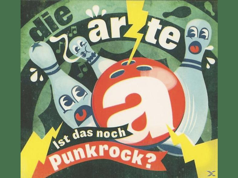Die Ärzte - Ist Das Noch Punkrock? [Maxi Single CD]