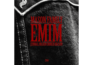 Mason Family - E.M.I.M. (Ltd. Family Edt.) - (CD)