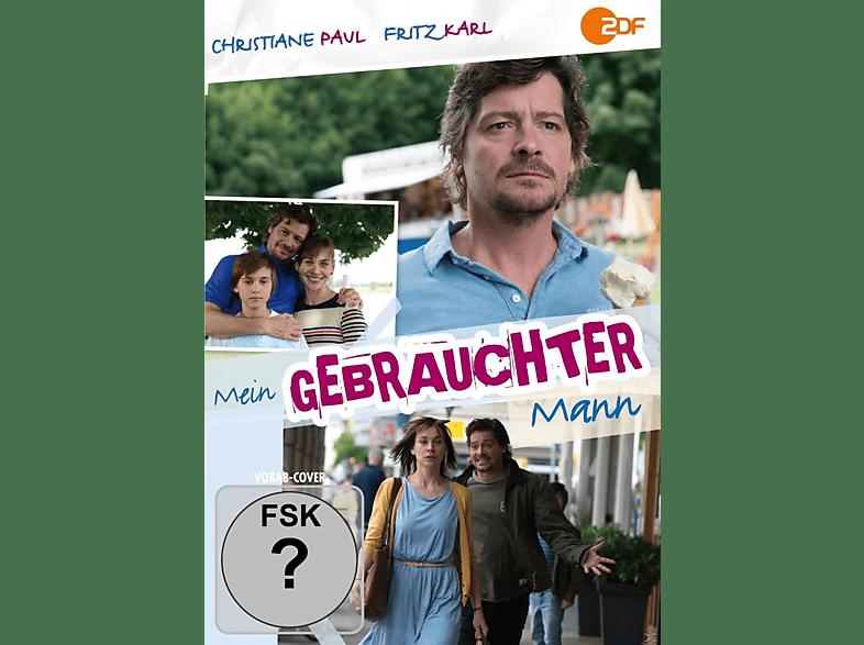 Der gebrauchte Mann [DVD]